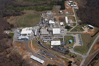 Location Henkel Corporation, Enoree, SC, United States