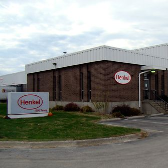 Location Henkel Corporation, North Kansas City, MO, United States