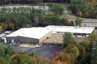 Location Henkel Corporation, Seabrook, NH, United States