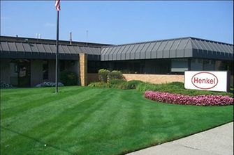 Location Henkel Corporation,Warren, MI, United States