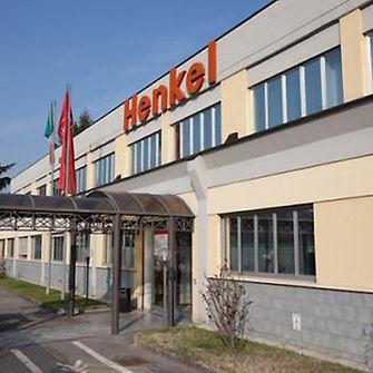 Location Henkel Italia S.p.A., Zingonia di Verdellino, Italy