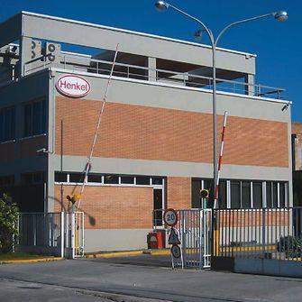 Location Henkel Ibérica S.A., Montornés del Vallés (Barcelona), Spain