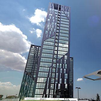 Site in Istanbul, Turkey