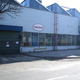 Location Henkel Polska Sp. z o.o.,  Bielsko Biala, Poland