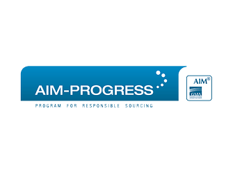 Logo Aim Progress