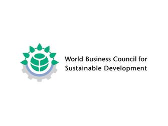 Logo WBCSD