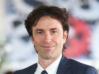 Alberto Moschetti