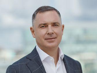 Сергей Быковских