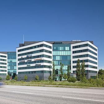 Henkel Norden Oy, Vantaa, Suomi