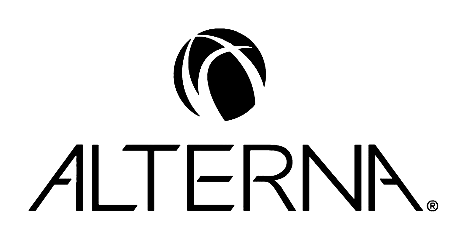 Logo Alterna