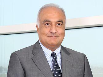Erdem Kocak  President, GCC