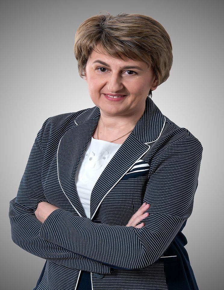 Gordana Štikovac