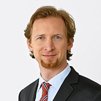 Martin Egger  Finančný riaditeľ