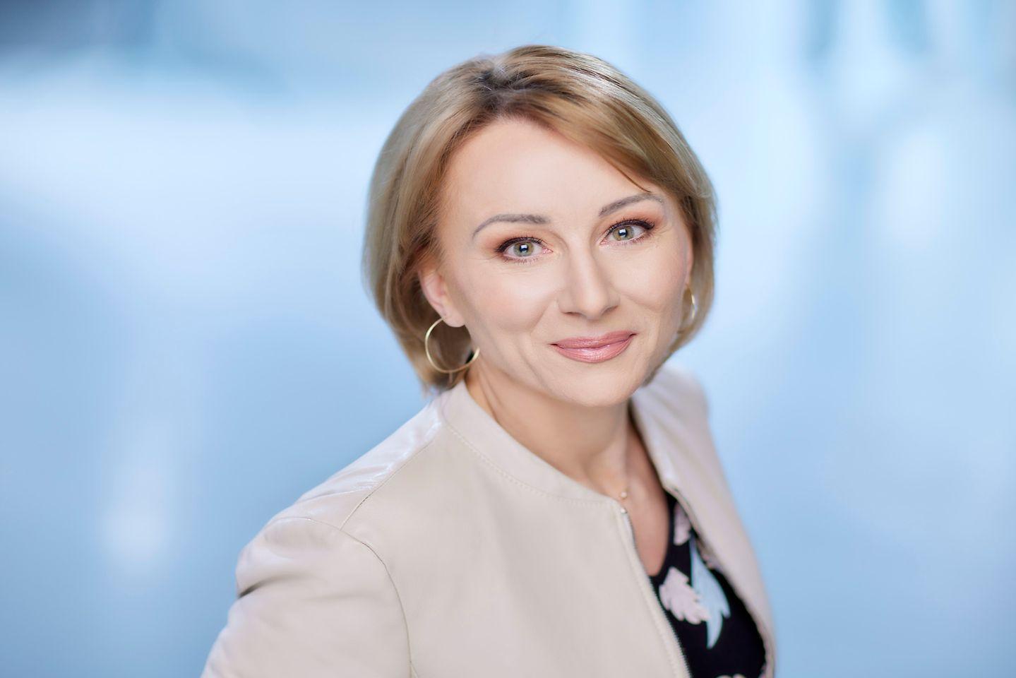 Karolina Szmidt  Dyrektor Personalna