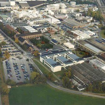 Henkel Belgium Operations Drogenbos Belgium