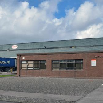 Henkel-Ireland-Operations_Research-Cork