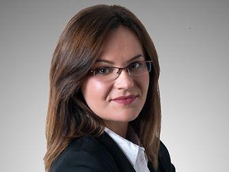 Anita Pejić Ilišević   Vodja pravne službe Henkel Ardia regije