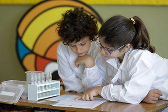 Il metodo scientifico è alla base di tutti i laboratori ricercamondo